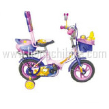Toys Kidsbike Toy with Two Assist Wheel (HC-KB-39207)